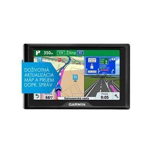 GARMIN Drive 51 LMT-S Lifetime CE (22 krajín) 010-01678-27 vyobraziť