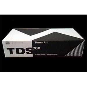 Toner OCE TDS 700 black (2ks v bal.) 1060047449 vyobraziť