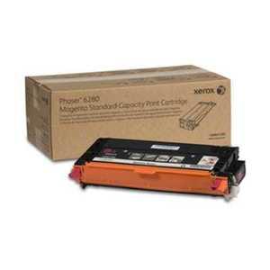 Toner XEROX Purpurová pre Phaser 6280 (2.200 str) 106R01389 vyobraziť