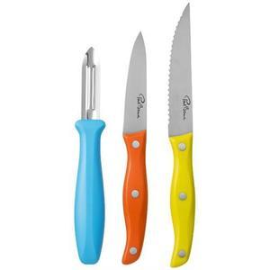 Paul Bocuse sada nožov a škrabky 11265200 vyobraziť