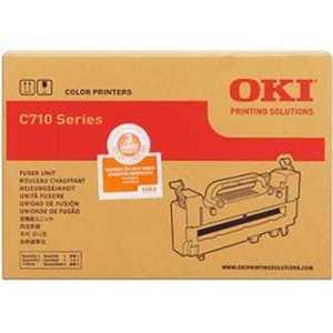 Zapekacia jednotka OKI C710 43854903 vyobraziť