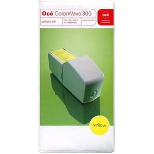 kazeta OCE ColorWave 300 yellow 350ml 5834B008 vyobraziť
