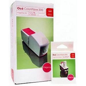 kazeta + hlava OCE ColorWave 300 magenta (350ml) Combi-Pack 5836B002 vyobraziť