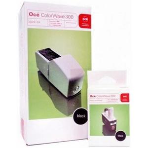kazeta + hlava OCE ColorWave 300 black (400ml) Combi-Pack 5836B004 vyobraziť