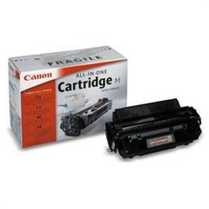 Toner CANON CARTRIDGE-M black SmartBase PC 1210/1230/1270 6812A002 vyobraziť