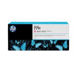 B6Y10A Svetlopurpurová atramentová kazeta HP 771C Designjet, 775 ml B6Y11A vyobraziť