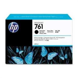 Kazeta HP CM991A No. 761 ink matte black 400ml vyobraziť