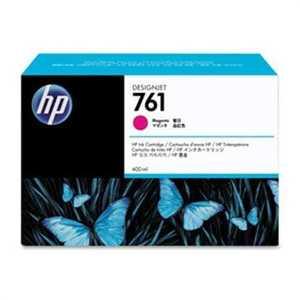 Kazeta HP CM993A No. 761 ink magenta 400ml vyobraziť