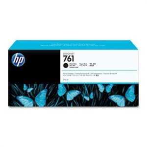 Kazeta HP CM997A No. 761 ink matte black 775ml vyobraziť
