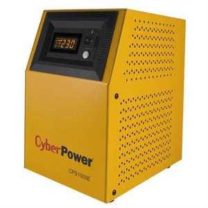 CyberPower Emergency Power System (EPS) 1000VA (700W) CPS1000E vyobraziť