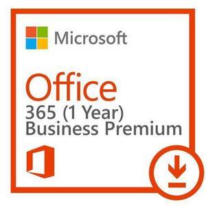 Microsoft Office 365 Business Premium All Languages 1rok ESD KLQ-00211 vyobraziť