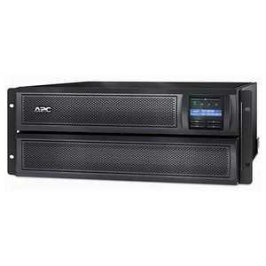 APC Smart-UPS X 2200VA Rack/Tower LCD 200-240V SMX2200HV vyobraziť