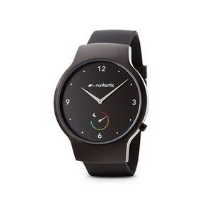 Runtastic Moment Basic - Activity tracker - Black vyobraziť