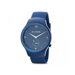 Runtastic Moment Basic - Activity tracker - Indigo vyobraziť