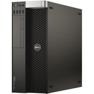 Dell Precision T3610 vyobraziť