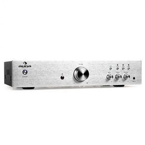 2.0 stereo HiFi receiver vyobraziť