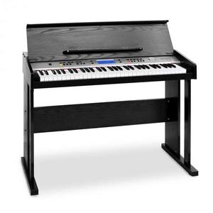 SCHUBERT Carnegy-61, elektronický klavír, 61 klávesov, MIDI vyobraziť