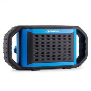 Auna Poolboy, bluetooth reproduktor, modrý, USB, AUX vyobraziť