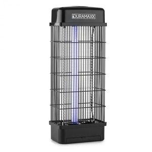 DURAMAXX Mosquito Buster 5000, lapač hmyzu, UV svetlo, 15 W vyobraziť