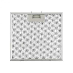 Klarstein hliníkový tukový filter, 27, 5 x 25 cm, vymeniteľný filter, náhradný filter vyobraziť