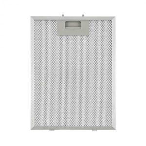 Klarstein hliníkový tukový filter, 22 x 29 cm, vymeniteľný filter, náhradný filter vyobraziť