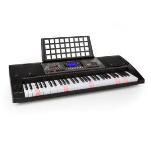 SCHUBERT Etude 450 USB, nácvičný elektronický klavír, 61 klávesov, USB-MIDI prehrávač, podsvietené klávesy vyobraziť