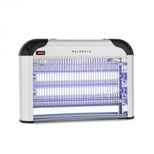 Waldbeck Mosquito Ex 4000, lapač hmyzu, 30 W, UV svetlo, 100 m² dosah vyobraziť