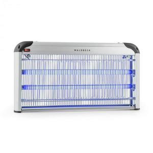 Waldbeck Mosquito Ex 6000, lapač hmyzu, 43 W, UV svetlo, 200 m² vyobraziť