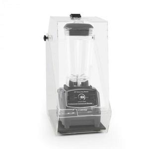 Klarstein Herakles 2G, čierny, stolný mixér, s krytom, 1200 W, 1, 6 k, 2 litre, bez BPA vyobraziť