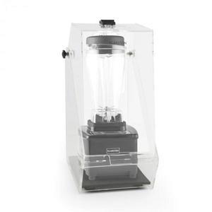 Klarstein Herakles 4G, čierny, stolný mixér, s krytom, 1500 W, 2, 0 k, 2 litre, bez BPA vyobraziť