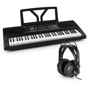 SCHUBERT Etude 300, set keyboard + slúchadlá vyobraziť