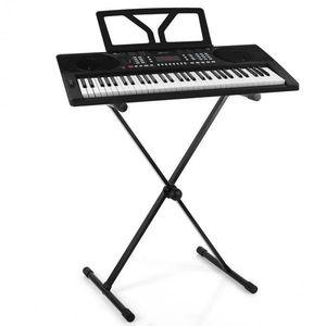 SCHUBERT Etude 300, keyboard set, stojan na klávesy vyobraziť