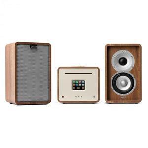 Numan Unison Retrospective 1979S Edition - stereo zariadenie, zosilňovač, reproduktory + kryt vyobraziť