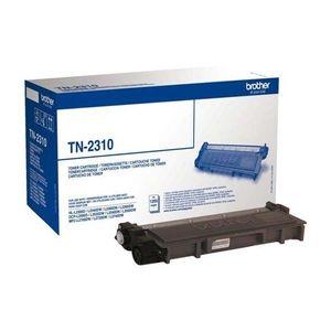 Brother TN-2310 (TN2310) - originálny, black, 1200 strán vyobraziť