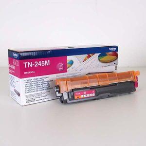 BROTHER TN-245 - originálny toner, purpurový, 2200 strán vyobraziť