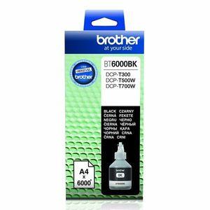 Brother BT-6000 (BT6000BK) - originálny, black, 6000 strán vyobraziť