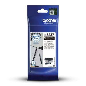Brother LC-3237 (LC3237BK) - originálny, black, 3000 strán vyobraziť