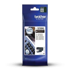 Brother LC-3239-XL (LC3239XLBK) - originálny, black, 6000 strán vyobraziť
