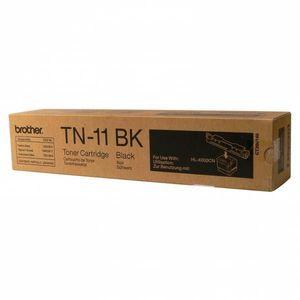 Brother TN-11 (TN11BK) - originálny, black, 8500 strán vyobraziť