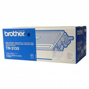 Brother TN-3130 (TN3130) - originálny, black, 3500 strán vyobraziť