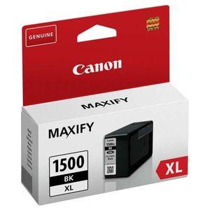 CANON PGI-1500-XL BK - originálna cartridge, čierna, 34, 7ml vyobraziť
