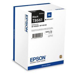 Epson T8651 (C13T865140) - originálny, black, 10000 strán vyobraziť