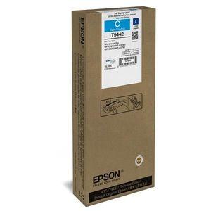 Epson T9442 (C13T944240) - originálny, cyan, 3000 strán vyobraziť