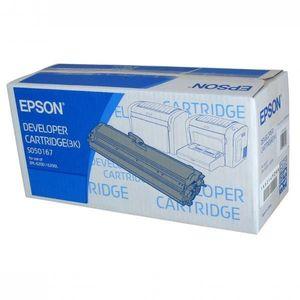 Epson C13S050167 - originálny, black, 3000 strán vyobraziť
