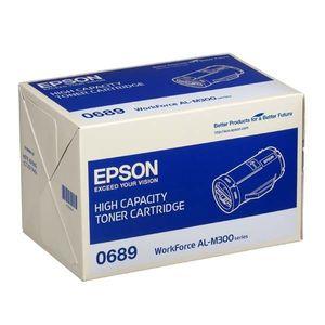 Epson C13S050689 - originálny, black, 10000 strán vyobraziť