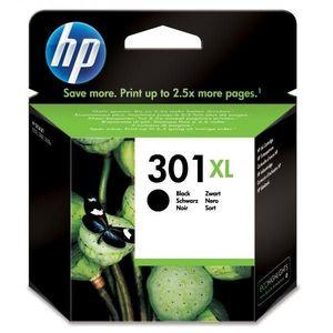 HP 301 XL CIERNA vyobraziť