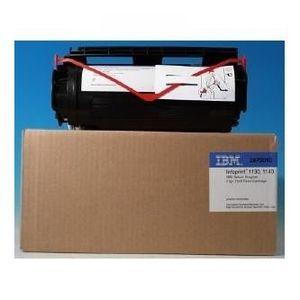 IBM originál toner 28P2010, black, 30000str., high capacity, IBM Infoprint 1120, 1125, 1130, 1140 vyobraziť