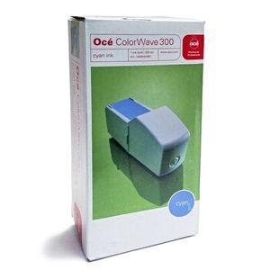 OCÉ 1060091361 - originálna cartridge, azúrová, 350ml vyobraziť