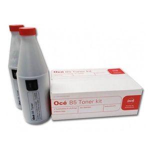Oce originál toner 25001843, 1070066545, black, TYP B5, Oce 9600, 2*450g vyobraziť