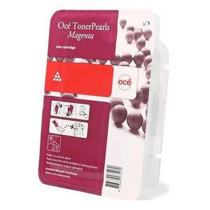 Oce originál toner Pearls P1 1060011492, magenta, 7503B017, Oce CW 600, 500g vyobraziť
